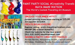 1PAINT PARTY SOCIAL_ Maya Imani Watsonfrontflier