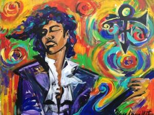 Prince: Musical Trancendence_ TributeGage Lounge