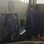 Prince Tribute and Proclamation secured by Craig Alexander Gage Lounge Houston June 2016