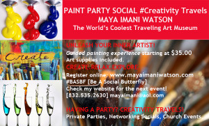 Paint Party Social_frontflier_MayaImaniWatson