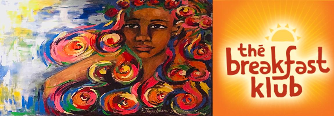 Nana's Garden: Selected Works of Maya Imani Watson